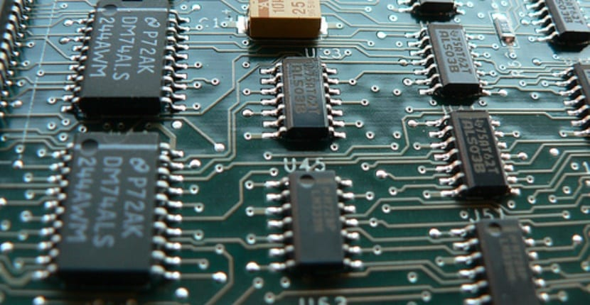 placa chip