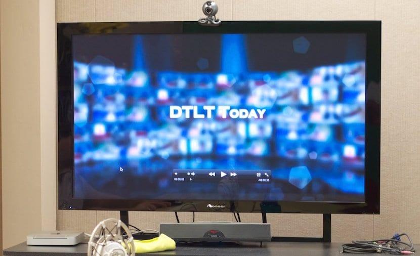 Conectar ordenador a TV