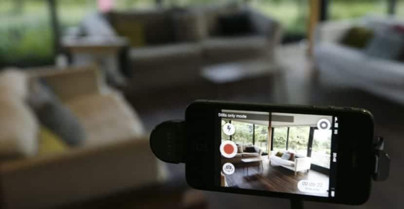 software vigiliar hogar