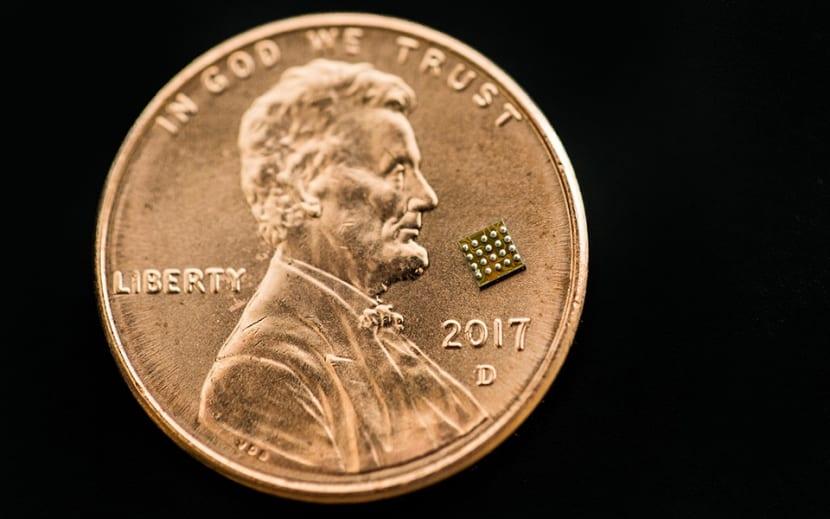 chip Microsoft