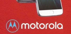 Filtración Moto G5S Plus