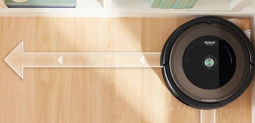 Roomba vende el plano de tu casa