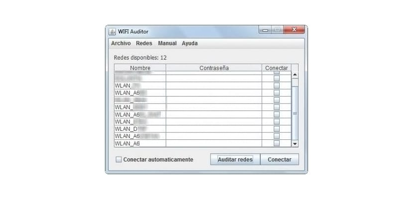 Realizar auditorias Wifi en Windows y Mac