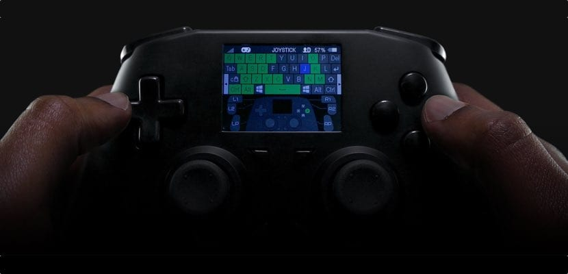 ALL Controller mando universal para jugar