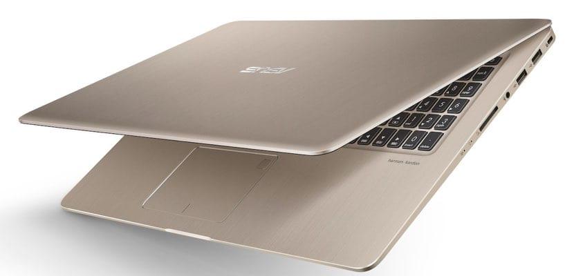 ASUS Vivobook Pro N580 portátil gaming