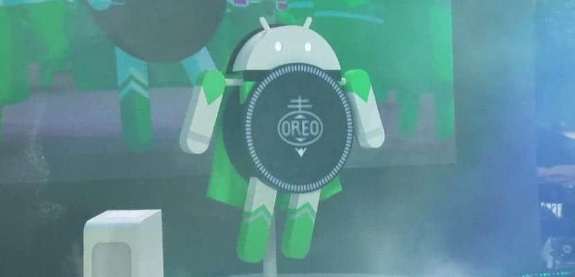 Se presenta oficialmente Android Oreo