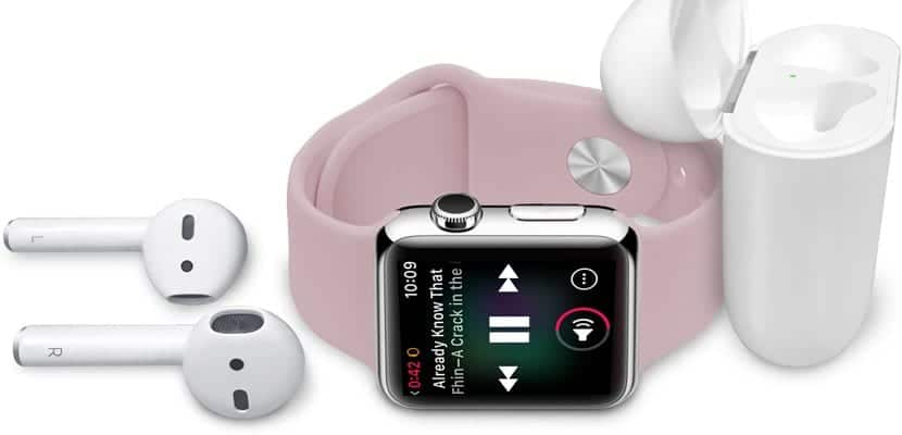 Apple Watch con conexión LTE para finales de 2017