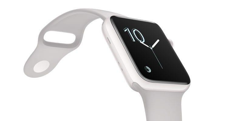 Apple Watch independiente del iPhone
