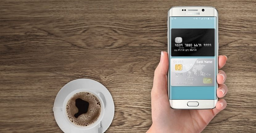 Imagen de Samsung Pay