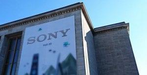 Imagen de Sony en la IFA 2017