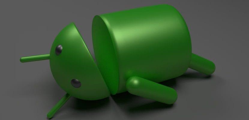 Hacer copias de seguridad en Android