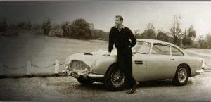 Aston Martin coches híbridos y eléctricos