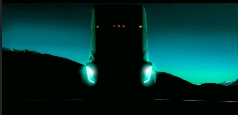 Primera prueba con éxito de camión autónomo
