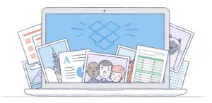 Paper, de Dropbox, mejora el trabajo colaborativo con Sketch, carpetas y más
