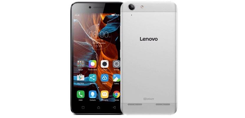 lenovo apostará por Android Stock en sus móviles