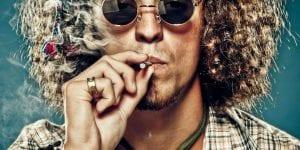 Netflix vende marihuana terapéutica