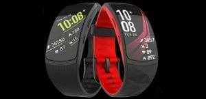 Presentación de la Samsung Gear Fit2 Pro el 23 de agosto
