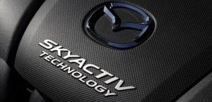 Motor compresión de gasolina SKYACTIV-X