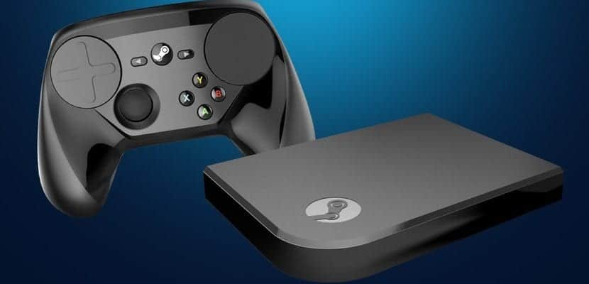 Disfrutar Steam Link desde una Samsung Smart TV