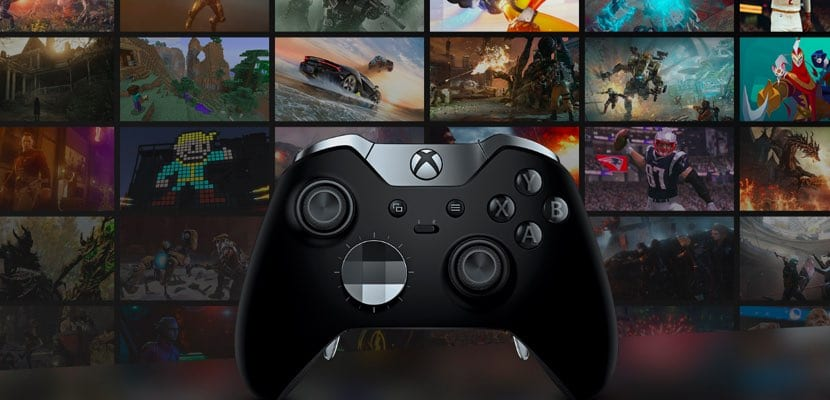 Xbox One X nueva consola Microsoft