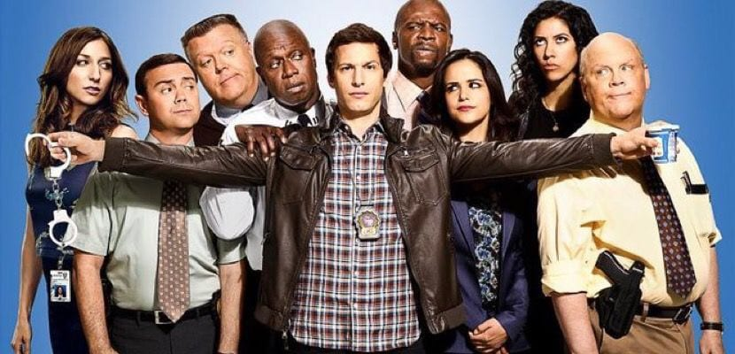 Nueva temporada de Brooklyn Nine Nine