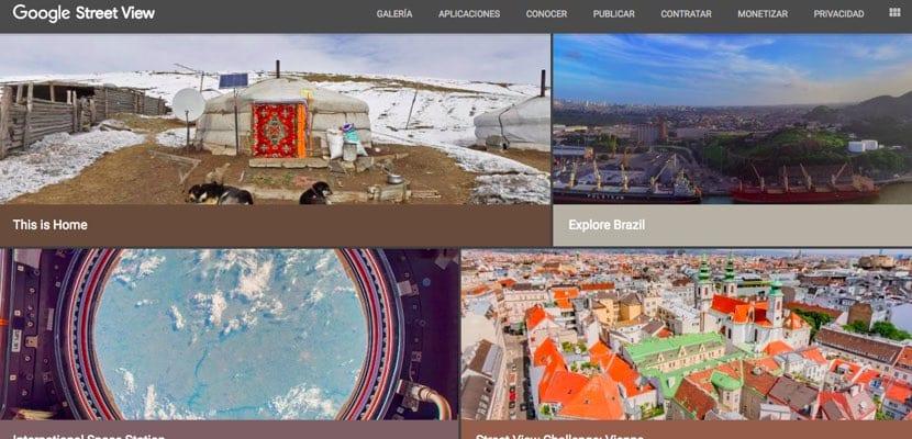 Google mejora la tecnología usada en Street View