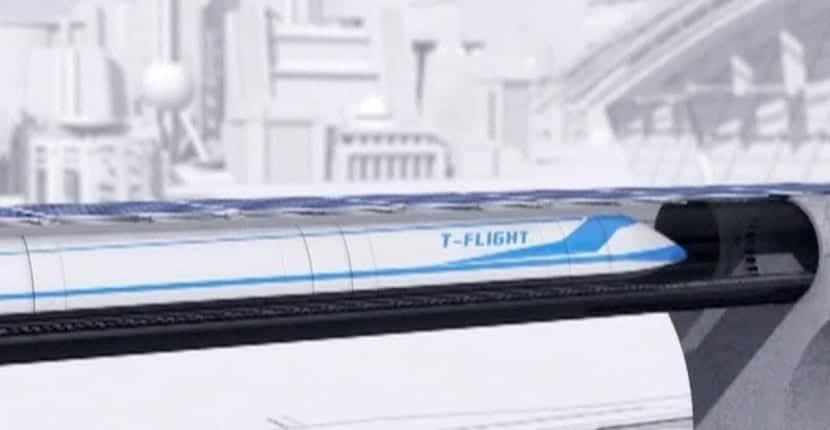 T-Flight