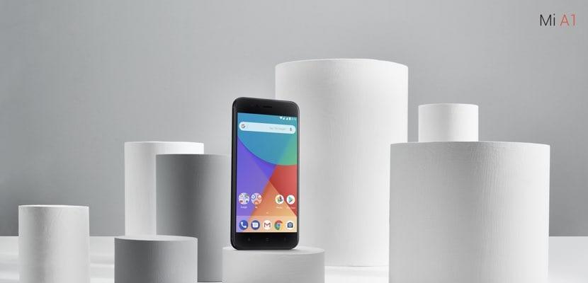 Xiaomi Mi A1 es oficial