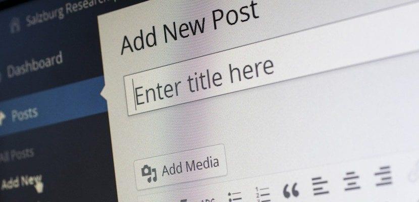 Captar tráfico para nuestro blog