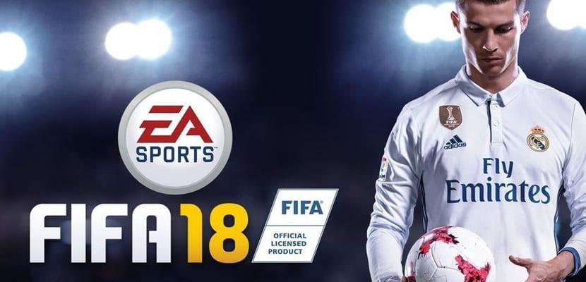 Análisis de FIFA 18 FUT