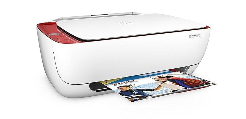 HD Deskjet 3635 AiO