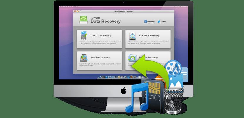 Recupera tus fotos dañadas con iSkySoft Data Recovery