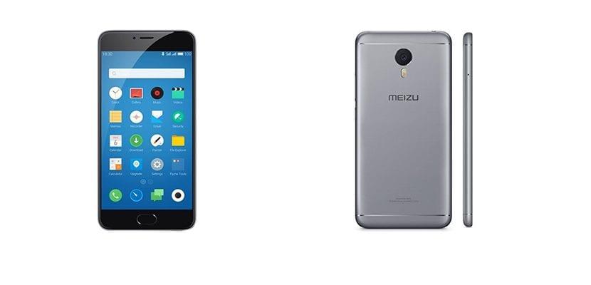 Meizu M3 Note - Calidad y precio