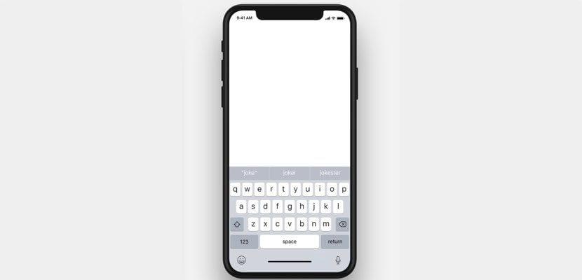 Desvelada memoria RAM iPhone 8 y iPhone X