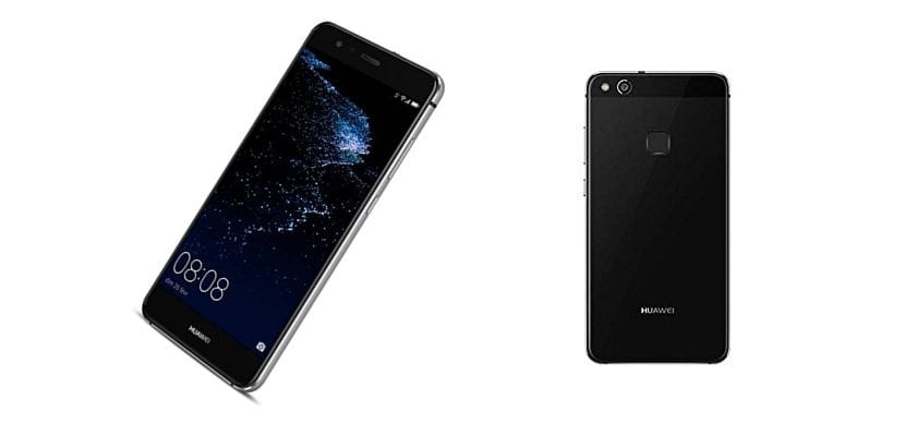 El Huawei P10 es barato