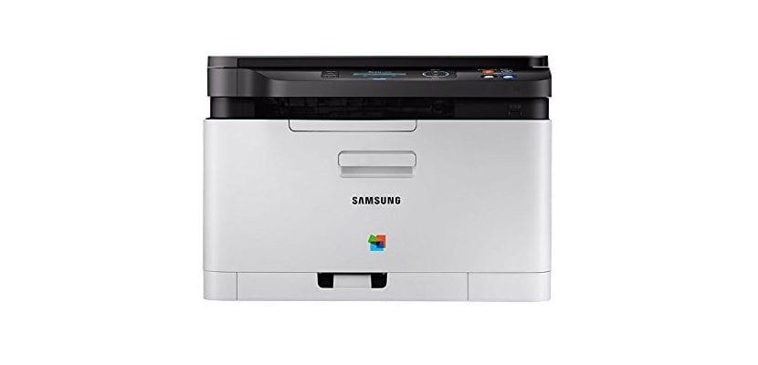 Samsung Serie Xpress SL-C480W