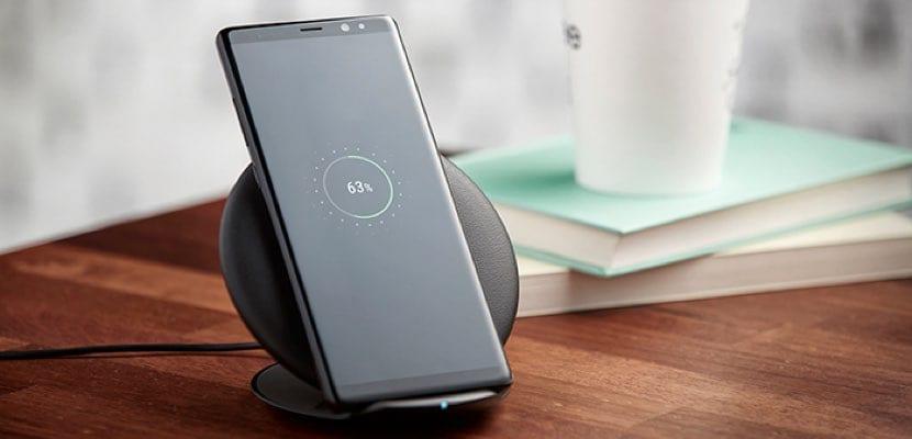 Versión más popular del Samsung Galaxy Note 8 en Corea