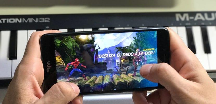 Wiko UPulse review análisis en Actualidad Gadget