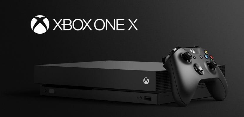 Soporte para teclado y ratón en Xbox One X