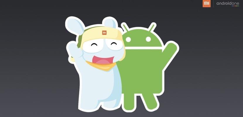 Android One en el Xiaomi Mi A1
