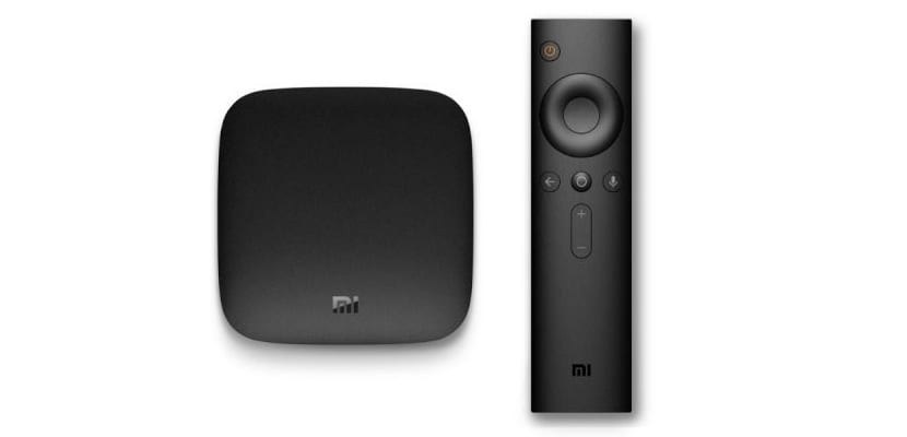 TV Android de Xiaomi