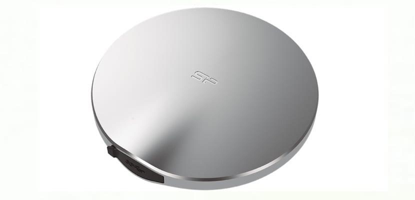 Bolt B80 es el primer SSD sumergible