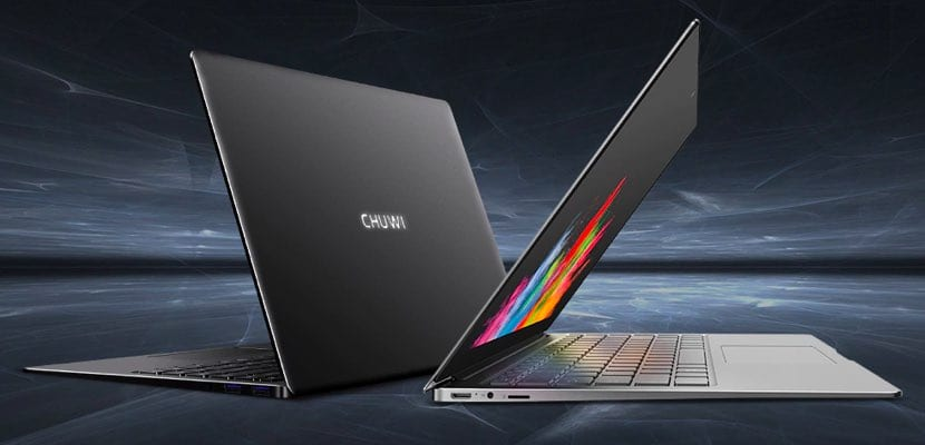 Chuwi Laptop Air disponible