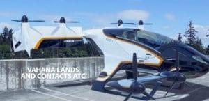 Airbus probará su taxi volador