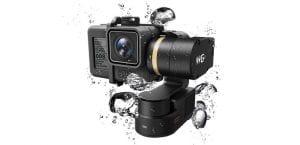 Estabilizador cámaras deportivas Feiyu WG2