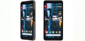 Filtrado el Google Pixel 2 XL