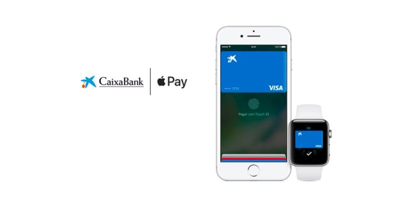 La Caixa y ImaginBank Apple Pay España