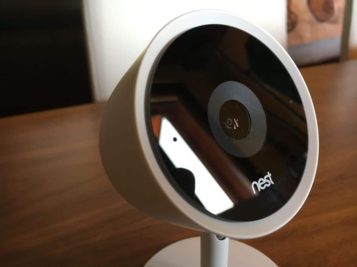 Nest Cam IQ