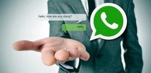 Imagen relacionada con WhatsApp Business