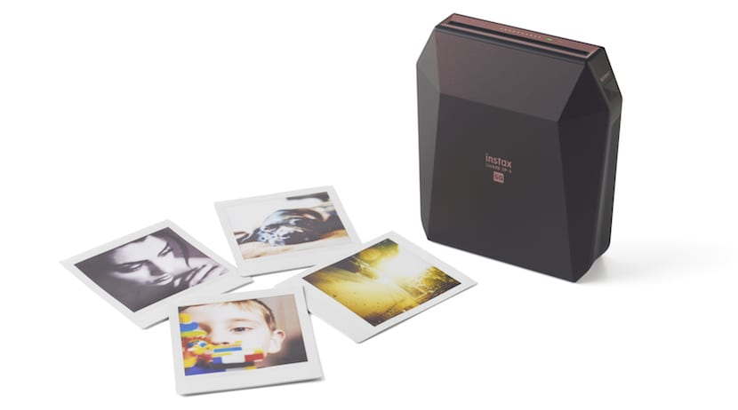 fujifilm instax share sp 3 la impresora dise ada para instagram. Black Bedroom Furniture Sets. Home Design Ideas